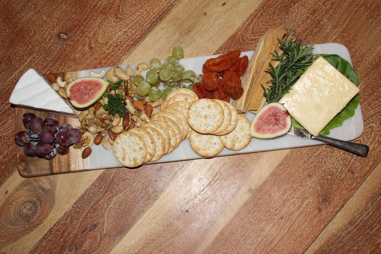 Mini Cheese Platter Sassychics
